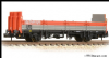 Farish 373-631 BR OBA Open Wagon High Ends BR Railfreight Red & Grey